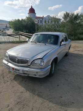 Кяхта 31105 Волга 2006
