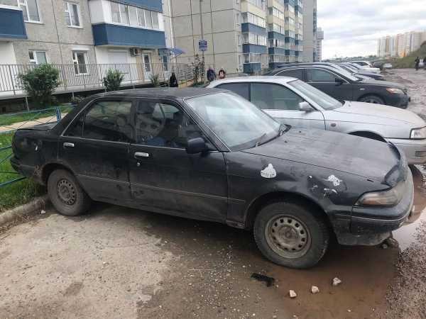 Toyota Carina, 1990 год, 38 000 руб.