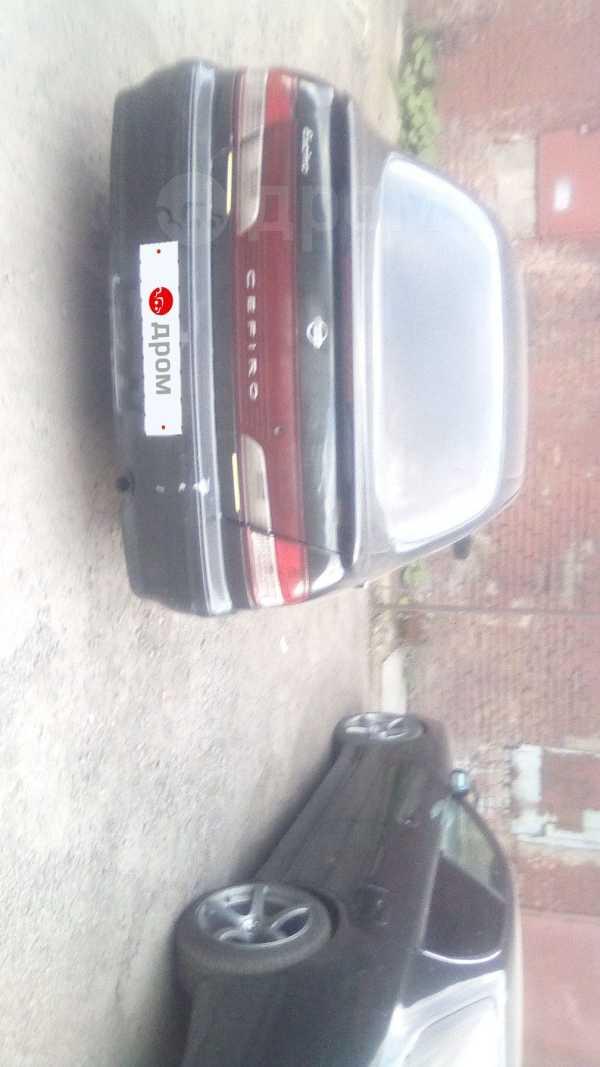 Nissan Cefiro, 1997 год, 145 000 руб.