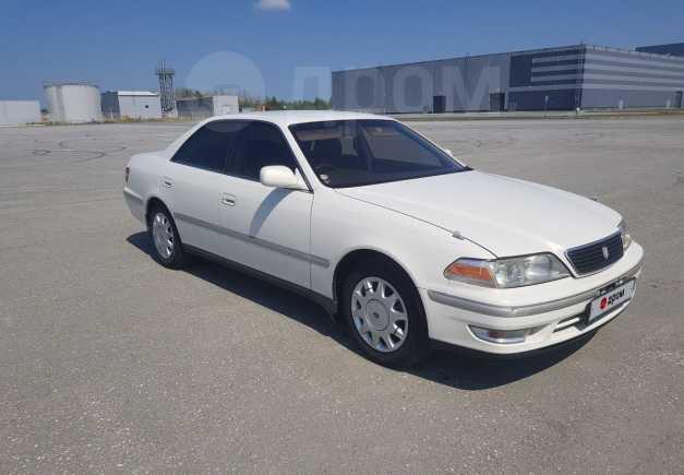 Toyota Mark II, 1998 год, 280 000 руб.