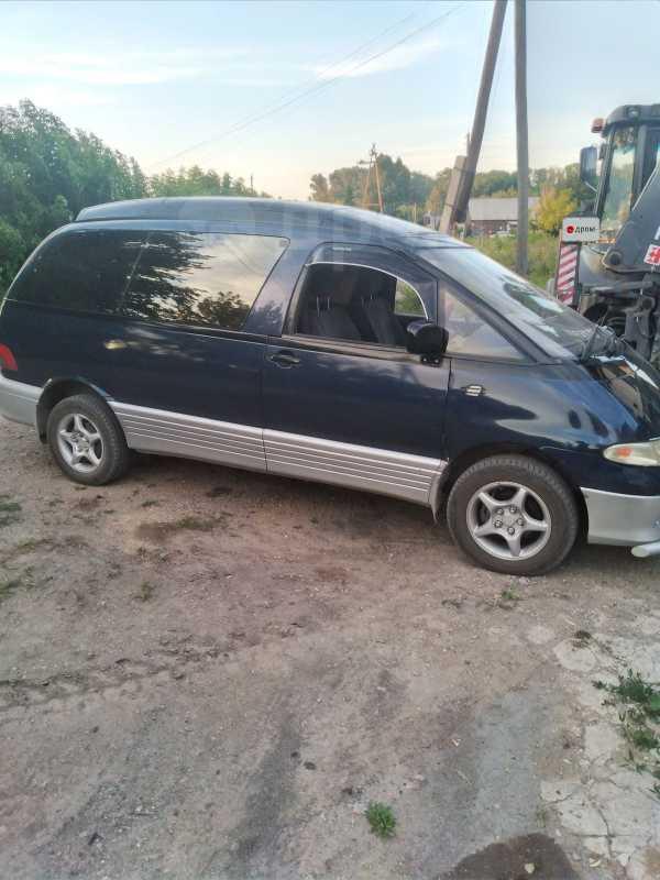 Toyota Estima, 1996 год, 250 000 руб.