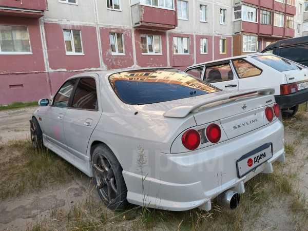 Nissan Skyline, 1986 год, 620 000 руб.