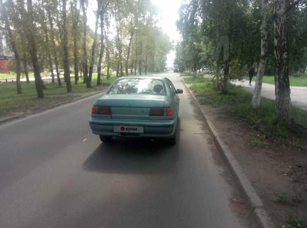 Toyota Corsa, 1992 год, 60 000 руб.