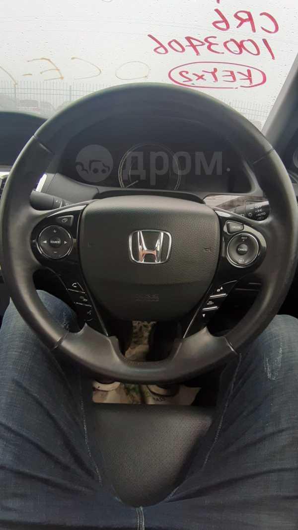 Honda Accord, 2014 год, 1 410 000 руб.