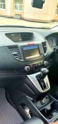 Honda CR-V, 2012 год, 1 300 000 руб.