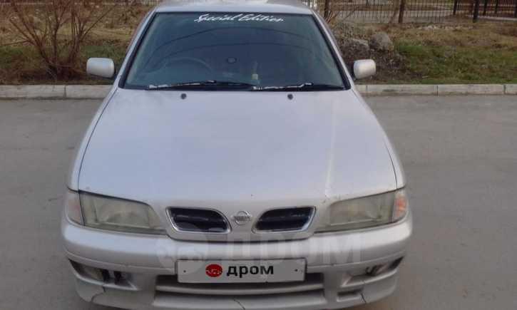 Nissan Primera Camino, 1996 год, 140 000 руб.