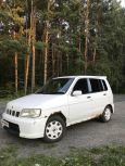 Nissan Cube, 1999 год, 135 000 руб.