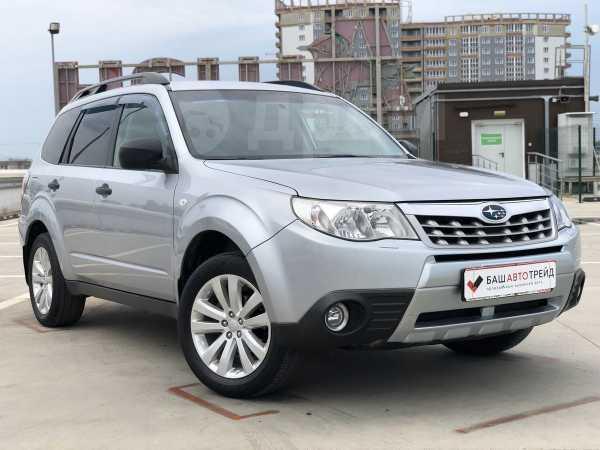 Subaru Forester, 2012 год, 828 000 руб.