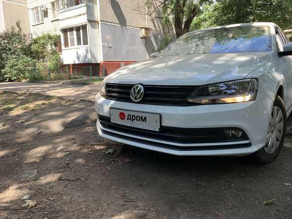 Volkswagen Jetta, 2016 год, 960 000 руб.