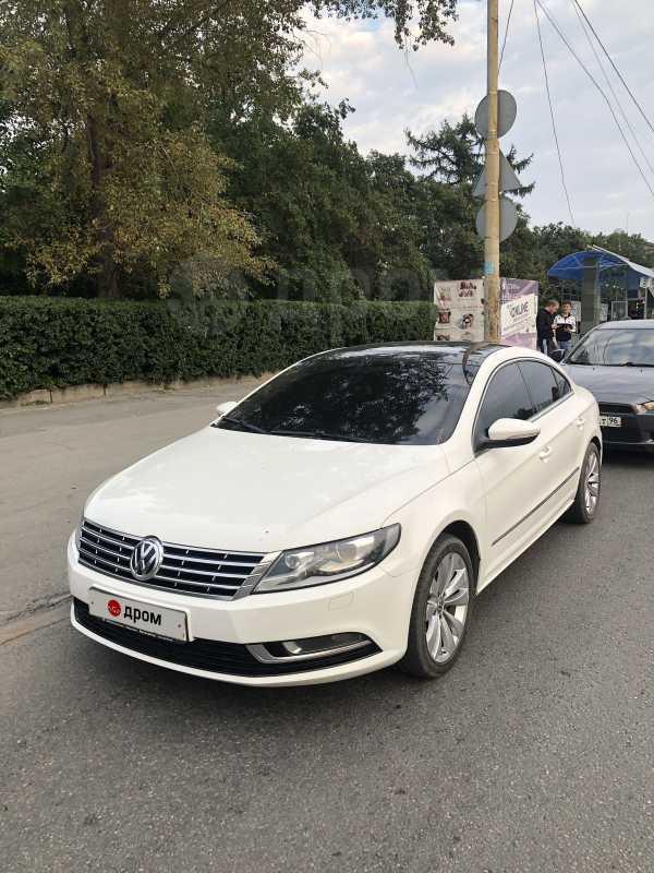 Volkswagen Passat CC, 2012 год, 710 000 руб.