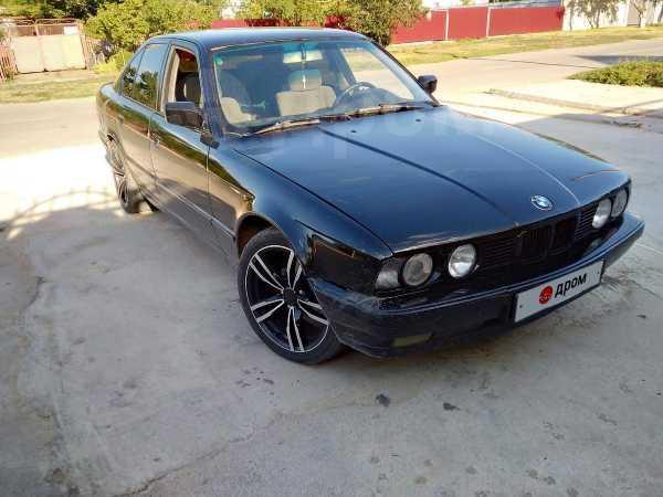 BMW 5-Series, 1993 год, 170 000 руб.