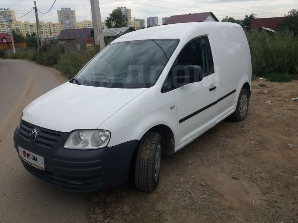 Volkswagen Caddy, 2006 год, 299 000 руб.