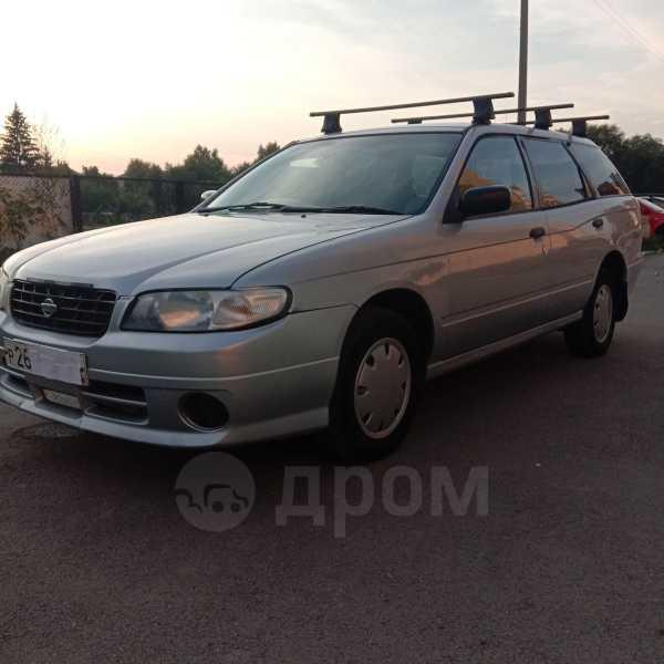 Nissan Expert, 2001 год, 177 000 руб.