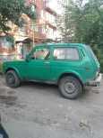 Лада 4x4 2121 Нива, 1983 год, 40 000 руб.