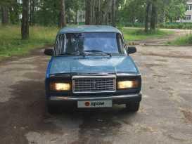 Жуков 2107 2009