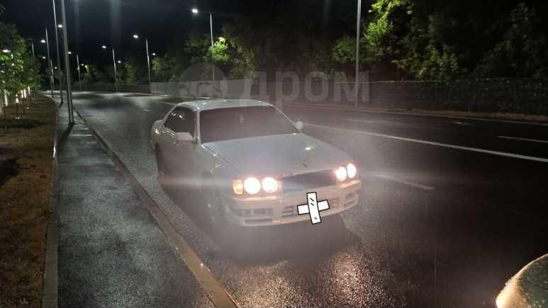 Nissan Cedric, 1995 год, 140 000 руб.