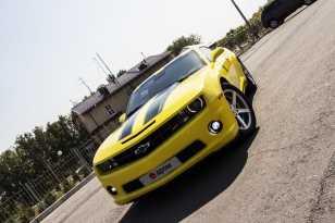 Омск Camaro 2009