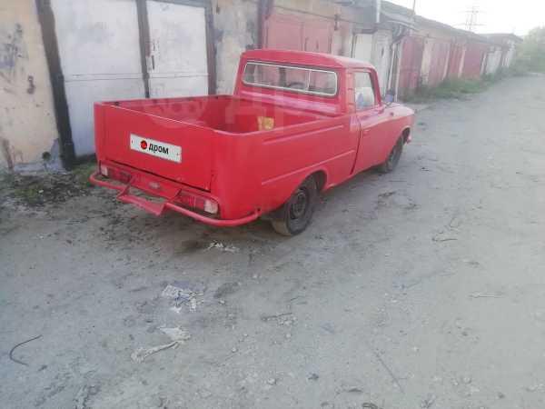 ИЖ 2715, 1994 год, 35 000 руб.