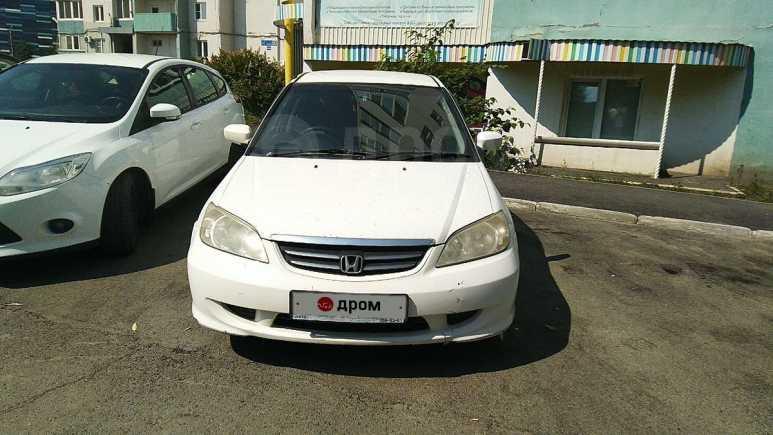 Honda Civic Ferio, 2003 год, 245 000 руб.