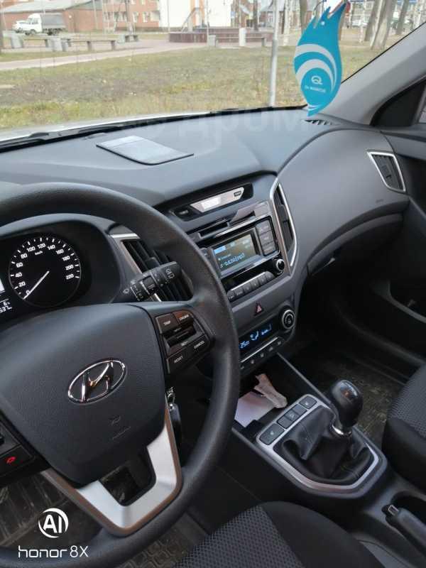 Hyundai Creta, 2016 год, 900 000 руб.