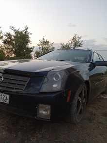 Кущевская CTS 2003