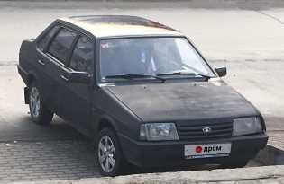 Курск 21099 1997