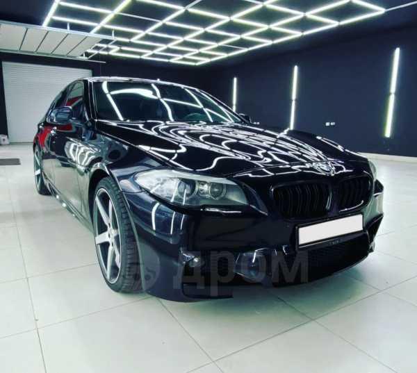 BMW 5-Series, 2010 год, 1 150 000 руб.