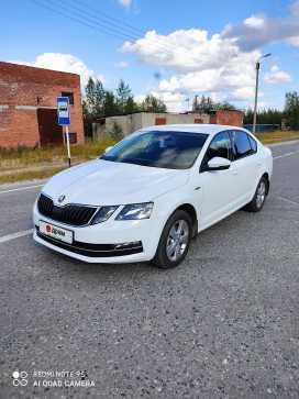 Пангоды Octavia 2019