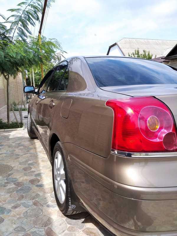 Toyota Avensis, 2006 год, 430 000 руб.