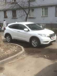Казань Vezel 2014