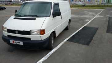 Саранск Transporter 2001
