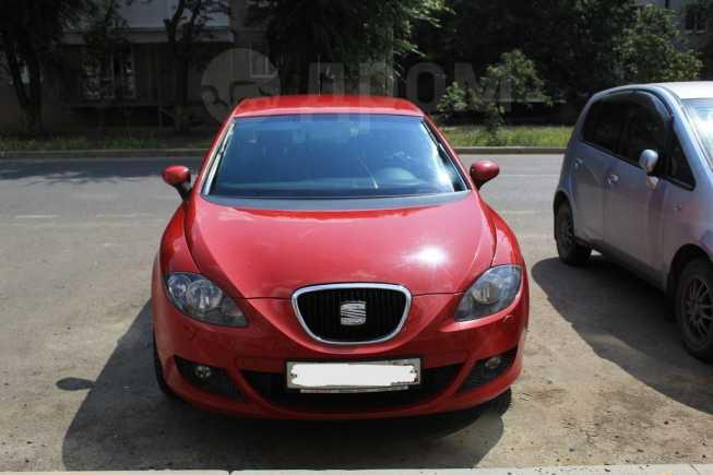 SEAT Leon, 2007 год, 350 000 руб.