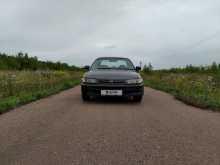 Уфа Corolla 1991