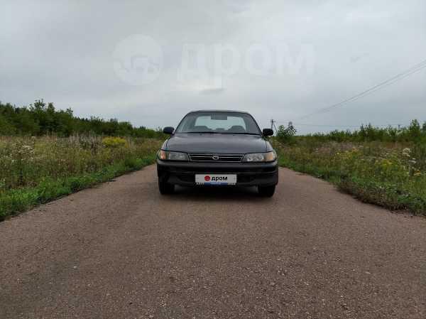 Toyota Corolla, 1991 год, 90 000 руб.