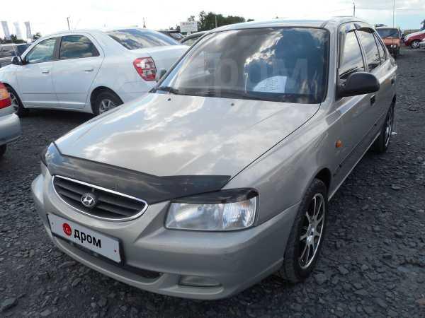 Hyundai Accent, 2010 год, 330 000 руб.