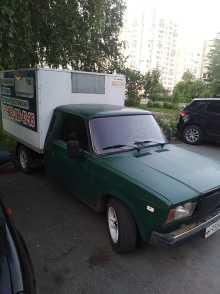 Пенза Россия и СНГ 2007