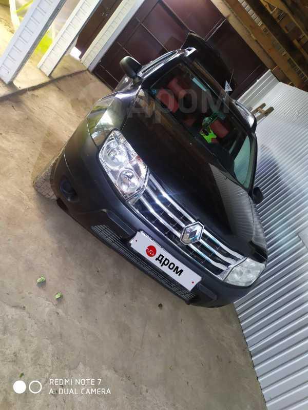 Renault Duster, 2013 год, 435 000 руб.