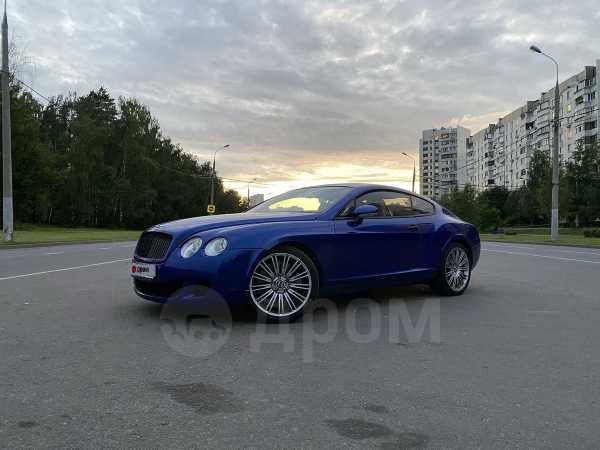 Bentley Continental GT, 2005 год, 1 678 000 руб.