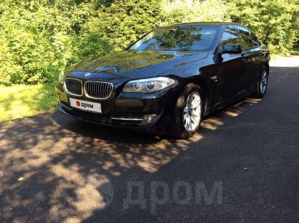 BMW 5-Series, 2011 год, 1 349 000 руб.