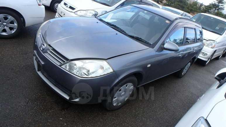 Nissan Wingroad, 2004 год, 225 000 руб.