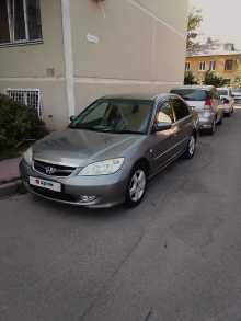 Краснодар Civic 2004