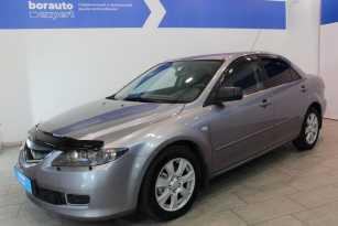 Воронеж Mazda6 2007
