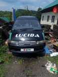 Toyota Estima Lucida, 1994 год, 165 000 руб.