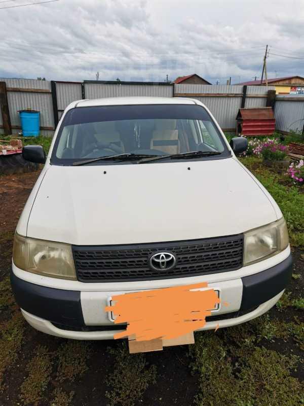 Toyota Probox, 2003 год, 280 000 руб.