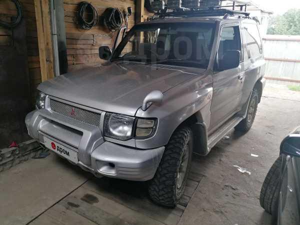 Mitsubishi Pajero, 1997 год, 455 000 руб.