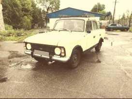 Белово 412 1993