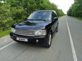 Артём Range Rover 2006