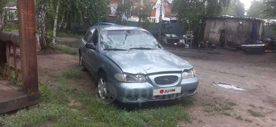 Hyundai Sonata, 1997 год, 25 000 руб.