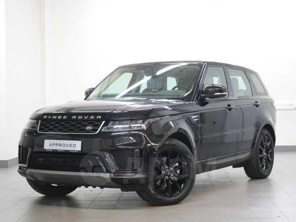 Land Rover Range Rover Sport, 2020 год, 5 699 000 руб.