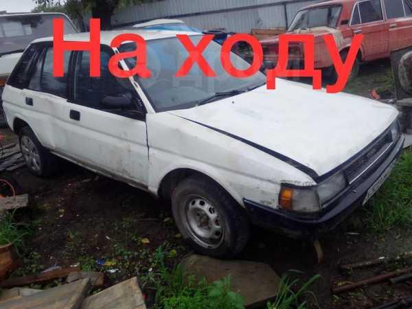 Toyota Corsa, 1987 год, 40 000 руб.